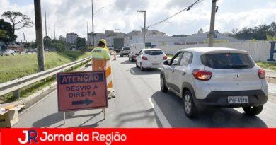 Motoristas devem ficar atentos a desvio na Av. 14 de Dezembro