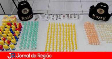 FAVELA PERDEU: GM e Civil de Várzea fazem operação contra o tráfico