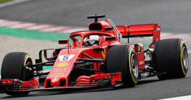 Globo transmite a Fórmula 1 direto da Áustria