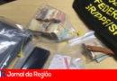 Polícia Federal prende golpista sacando Auxílio Emergencial