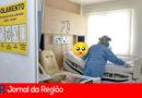 Metade dos pacientes do Hospital São Vicente é de outras cidades