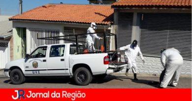 Dedetização será realizada em diversos bairros de Itupeva