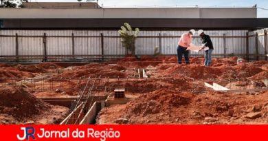 Hospital de Itupeva passa por obras e ampliação