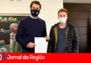 Prefeito Luiz Fernando sanciona lei que proíbe soltura de fogos com barulho
