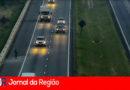 Pipa ao lado de rodovias tem causado acidentes