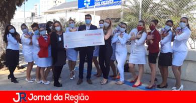 RaiaDrogasil doa R$ 500 mil ao São Vicente