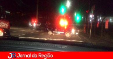 Duas pessoas ficam feridas em acidente no Engordadouro