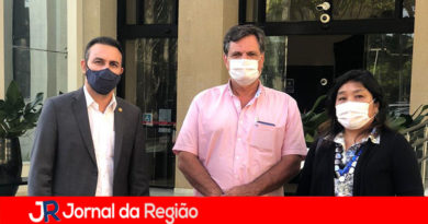 Deputado Alexandre Pereira intervém para suspender venda de área da Mata Ciliar
