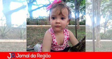 Família pede ajuda para exame da pequena Aurora