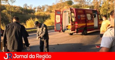 Motociclista morre na Itatiba a Morungaba