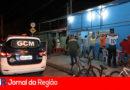 Forças de Segurança fecham bares em Itupeva