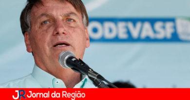 Bolsonaro compara valor do ICMS ao estupro