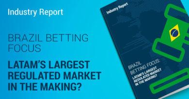 Especialistas afirmam que Brasil será um dos maiores mercados após liberação de apostas