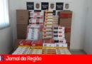 DIG prende comerciante por venda de cigarros contrabandeados