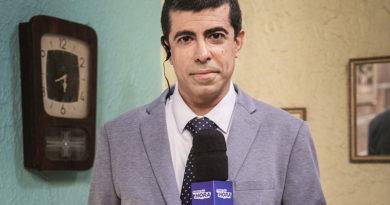 Marcius Melhem deixa a Globo