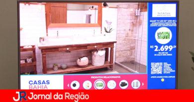 Globo e Casas Bahia lançam novo sistema de vendas