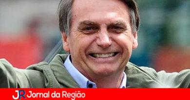 Aumenta a aprovação do Governo Bolsonaro