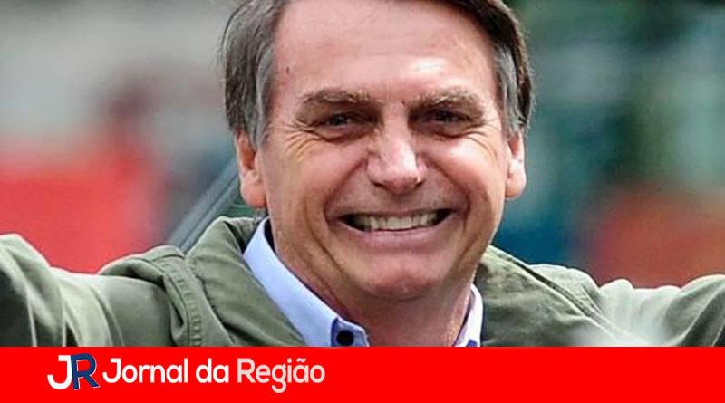 Bolsonaro testa negativo para a Covid e comemora