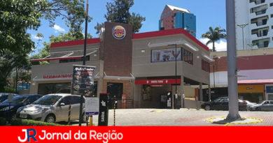 Burger King coloca funcionários em quarentena em Jundiaí