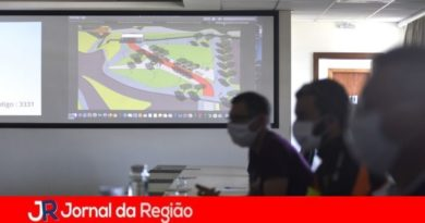 Jundiaí transforma área pública para uso de ciclistas