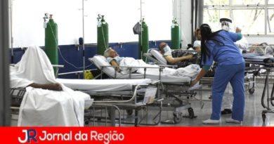 Hospital de Campanha completa 35 dias de operação