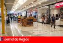 Maxi Shopping retoma serviços e define novo horário