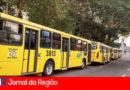 Acordo com o Estado suspende greve dos ônibus