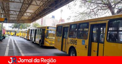 Ônibus vão circular com os horários da Fase Amarela