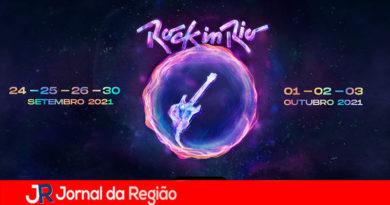Rock in Rio é adiado para 2022
