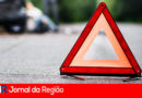 Motociclista morre ao cair na pista e ser atropelado