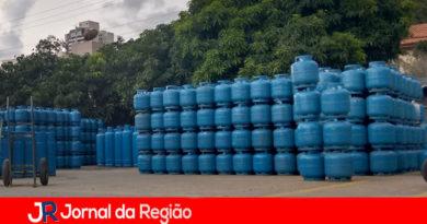 Gás de cozinha chega a R$ 125,00 em algumas cidades no País