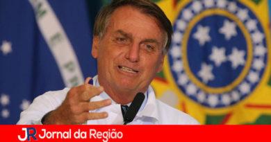 Povo 'merece sofrer' caso decida votar em Lula, diz Bolsonaro