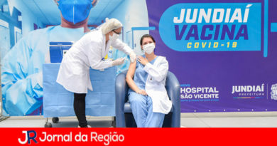 2ª Dose da Vacina para profissionais da Saúde será a partir de 4 de março