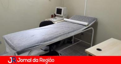 UBS's e hospital têm exames de ultrassom em Campo Limpo