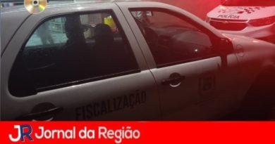 Fiscalização fecha bares em Várzea Paulista