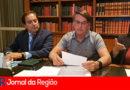 Bolsonaro quer pagar quatro parcelas de R$ 250,00 em novo Auxílio