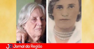 Mulher de 84 anos procura seu namorado da adolescência