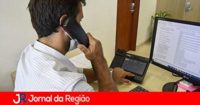 Prefeitura implanta sistema VOIP para telefones