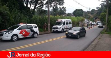 """PM prossegue com """"Operação Cavalo de Aço"""" nos bairros"""