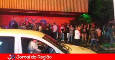Procon fecha casa noturna da Capital por aglomeração