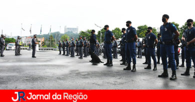Forças de Segurança iniciam intensa operação em Jundiaí