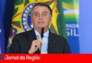 Bolsonaro retira impostos do gás de cozinha e do diesel