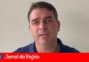 Flávio Bolsonaro explica compra de Mansão de R$ 6 milhões