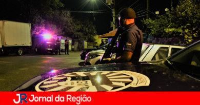 Guarda Municipal faz ações contra aglomerações
