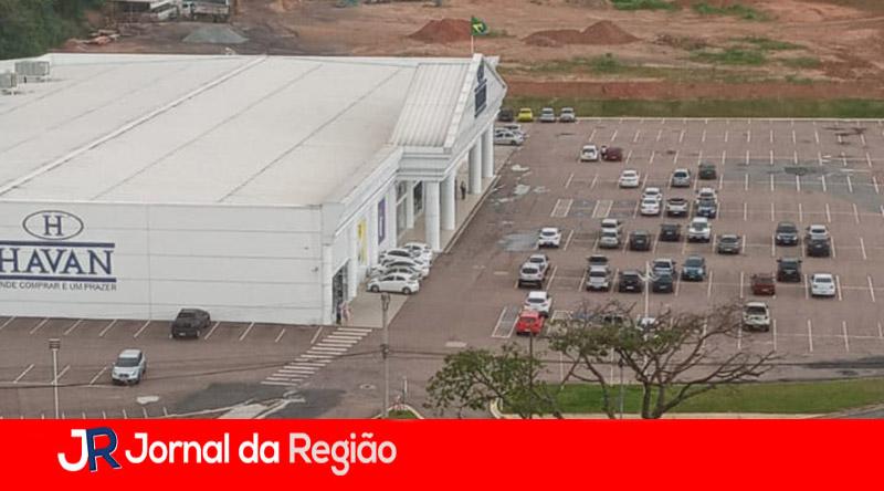 Guarda Municipal fez Havan fechar as portas em Jundiaí
