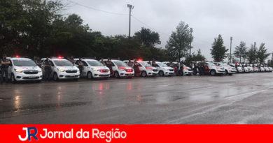 Região de Jundiaí ganha reforço no policiamento da PM
