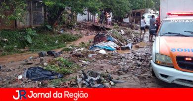 Prefeitura anuncia obras na Vila Real para tentar evitar enchentes