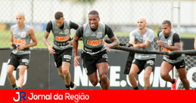 Corinthians tem surto de Covid com 19 contaminados