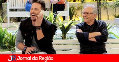 """Morre o humorista Kleber Lopes, de """"A Praça é Nossa"""""""