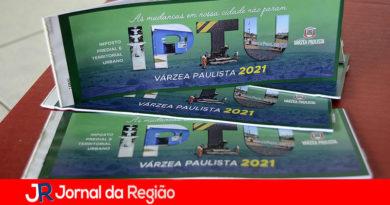 IPTU com desconto em Várzea Paulista é só até o dia 10